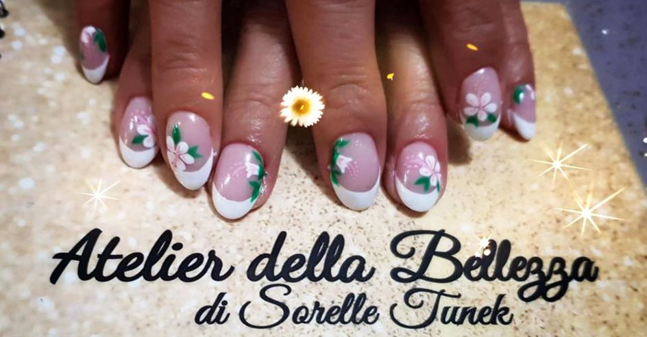 Nails Art Pavia - Decorazione Unghie